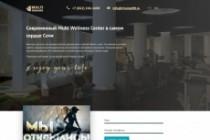 Копирование лендингов, страниц сайта, отдельных блоков 104 - kwork.ru