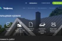 Копирование лендингов, страниц сайта, отдельных блоков 71 - kwork.ru