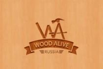 Отрисовка растрового логотипа в вектор 99 - kwork.ru