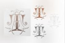 Отрисовка в векторе, формат Coreldraw, по рисунку, фото, сканированию 193 - kwork.ru