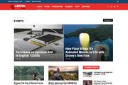 Создам красивый адаптивный блог, новостной сайт 65 - kwork.ru