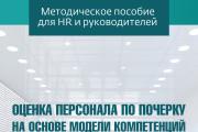 Разработка фирменного стиля 156 - kwork.ru