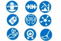 Нарисую 6 иконок в любом стиле 77 - kwork.ru