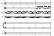 Звуки в ноты - точный съём по слуху. Мелодия, аккорды, инструментал 11 - kwork.ru