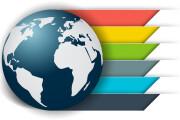 Набор инфографики. 13 тематик, 800 шаблонов, 2 пакета иконок 103 - kwork.ru