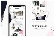 Готовые шаблоны для Вконтакте и Инстаграм 44 - kwork.ru