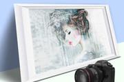 Создам ваш портрет с эффектом двойной экспозиции 7 - kwork.ru