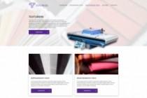 Дизайн блока Landing page 140 - kwork.ru