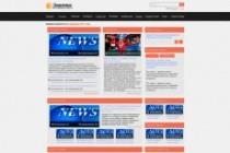 Дизайн блока Landing page 221 - kwork.ru