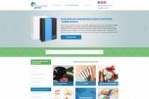Дизайн блока Landing page 169 - kwork.ru