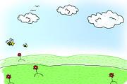 Быстро нарисую веселые иллюстрации 96 - kwork.ru