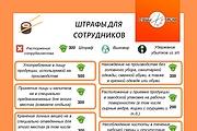 Создание инфографики 16 - kwork.ru