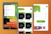 Дизайн Вашего приложения. iOS и Android 48 - kwork.ru