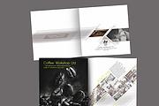 Красивый и уникальный дизайн флаера, листовки 148 - kwork.ru