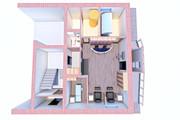 Фотореалистичная 3D визуализация экстерьера Вашего дома 311 - kwork.ru