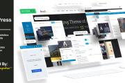 Установлю на ваш сайт самую известную премиум тему - Avada 9 - kwork.ru