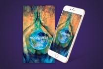 Дизайн Вашего приложения. iOS и Android 55 - kwork.ru