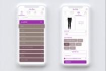 Дизайн Вашего приложения. iOS и Android 54 - kwork.ru