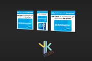 Продающие баннеры для вашего товара, услуги 128 - kwork.ru