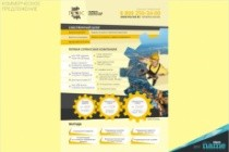 Бизнес презентацию в PDF 49 - kwork.ru