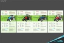 Бизнес презентацию в PDF 45 - kwork.ru