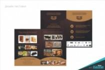 Бизнес презентацию в PDF 59 - kwork.ru