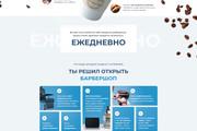 Перенос, экспорт, копирование сайта с Tilda на ваш хостинг 129 - kwork.ru