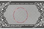 Отрисую в векторе любые модели, для ЧПУ или лазерной резки 9 - kwork.ru
