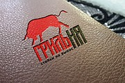 Создам три варианта логотипа в векторе 116 - kwork.ru