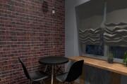 Проектирование корпусной мебели 64 - kwork.ru