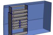 Создание модели SolidWorks 7 - kwork.ru