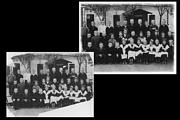 Реставрация старых фото 33 - kwork.ru