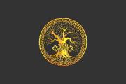 Качественный логотип по вашему образцу. Ваш лого в векторе 107 - kwork.ru