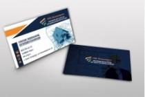 Сделаю дизайн визитки, визитных карточек 167 - kwork.ru