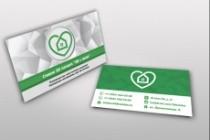 Сделаю дизайн визитки, визитных карточек 176 - kwork.ru