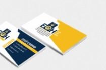 Сделаю дизайн визитки, визитных карточек 158 - kwork.ru