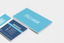 Сделаю дизайн визитки, визитных карточек 153 - kwork.ru