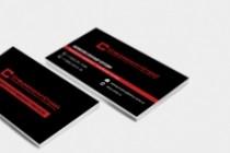 Сделаю дизайн визитки, визитных карточек 133 - kwork.ru