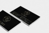 Сделаю дизайн визитки, визитных карточек 117 - kwork.ru