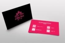 Сделаю дизайн визитки, визитных карточек 171 - kwork.ru