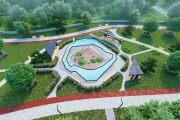 Ландшафтный дизайн 33 - kwork.ru