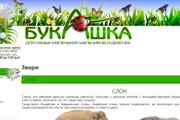 Копирование сайтов практически любых размеров 80 - kwork.ru