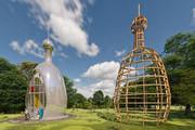 Фотореалистичная 3D визуализация экстерьера Вашего дома 239 - kwork.ru