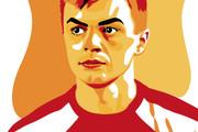 Портрет в стиле Че 11 - kwork.ru