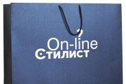 Логотип в 3 вариантах 12 - kwork.ru