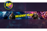 Оформление канала YouTube 131 - kwork.ru