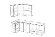Конструкторская документация для изготовления мебели 279 - kwork.ru