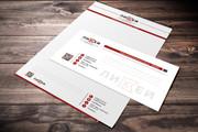 Создам фирменный стиль бланка 248 - kwork.ru