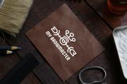 Логотип, который сразу запомнится и станет брендом 258 - kwork.ru