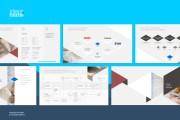 Редизайн или переверстка вашей презентации 9 - kwork.ru